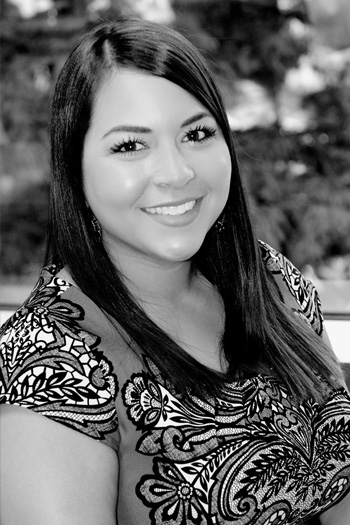 Jessica Turano - Parkcrest Builders Assistant Project Manager